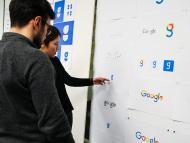 Trabajadores de Google