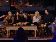 Tráiler de 'Friends: The Reunion'.