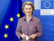 La UE propone aliviar las restricciones para los viajeros vacunados y plantea un mecanismo de emergencia contra las variantes de coronavirus