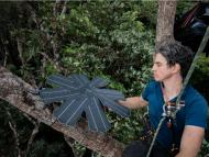 White, CEO de Rainforest Connection