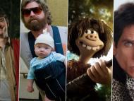 9 películas graciosas y divertidas de HBO