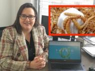 Adriana Casillas CEO Tebrio