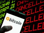 Bitcoin, rescate de ransomware.