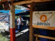 El bitcoin vuelve a superar los 35.000 dólares después de que El Salvador lo declare de curso legal y persista la preocupación por la inflación