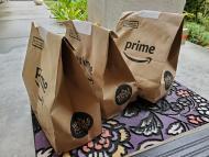 Bolsas de Amazon Prime