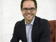 Carlos Reines, fundador y CEO de Rubicon.