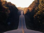 Carreteras reflectantes