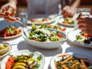 cómo hacer una buena ensalada