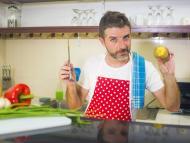 Cómo pelar una patata rápidamente