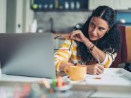 contrata una hipoteca contigo mismo y ahorra para comprar una casa en el futuro