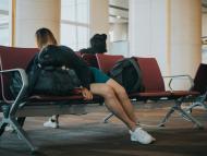Un dispositivo demuestra ser capaz de eliminar la sensación del jet lag