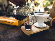 Elaborar café en casa