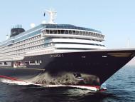 Explora Journeys, la nueva gama de cruceros de lujo de MSC.
