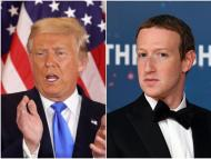 Facebook has removed a video of President Trump spouting baseless claims of election fraud as his supporters violently stormed the US Capitol