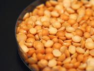 guisantes amarillos la proteína vegetal de moda