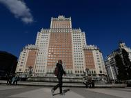 Inditex abrirá un nuevo Zara de 8.000 metros cuadrados, uno de los más grandes del mundo, en el Edificio España de Madrid