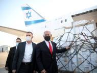 """Israel observa un """"vínculo probable"""" entre la segunda vacuna de Pfizer y casos leves de miocarditis en jóvenes"""