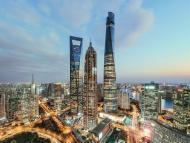 J Hotel Shanghai Tower, el más alto del mundo