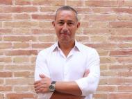 Jaime Jiménez, CEO de Hastee