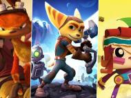 Juegos similares a Ratchet and Clank