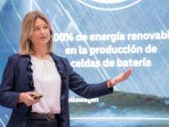 Laura Ros, directora de VW España