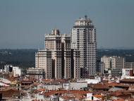 La macrotienda de Zara en el Edificio España, el último ejemplo de la fórmula de renta variable que está creciendo en el 'retail'