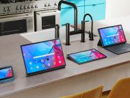 Nuevos dispositivos Lenovo