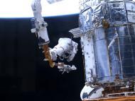 El ordenador de reserva del Telescopio Espacial Hubble también falla, lo que plantea nuevas preguntas sobre lo que ha salido mal