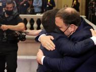 Otros indultos polémicos además de los políticos catalanes independentistas
