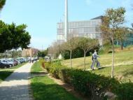 Parque Tecnológico de Andalucía, en Málaga.