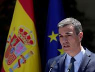 Pedro Sanchez gobierno españa