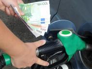 El precio de la gasolina y el gasóleo marcan nuevos récords