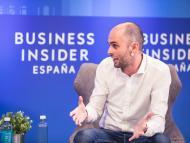 Ricardo Fernández, director general de Destinia