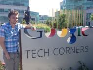 Steven Claunch google