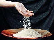 Vacuna contra el cólera a base de arroz