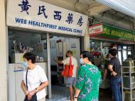 Vacunas en Asia
