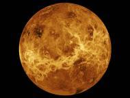 Venus planeta NASA