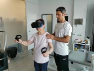 Virtual Fisio