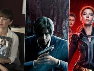 10 estrenos clave para la semana del 5 al 11 de julio