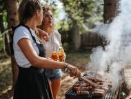 11 errores que debes evitar para hacer la barbacoa de verano perfecta