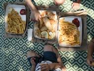 9 alimentos que pueden provocar una intoxicación alimentaria por el calor