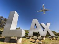 Aeropuerto Los Ángeles - BI