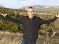 Alejandro Hernández, uno de los impulsores de Ruralmind.