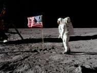 apolo 11 NASA Luna