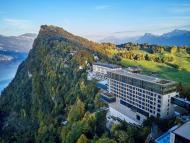 El Bürgenstock Resort