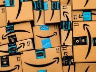 Cajas Amazon