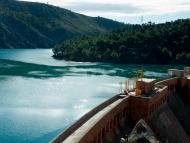 Central hidroeléctrica de Bolarque
