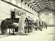 Central Hidroeléctrica Mechanicville.