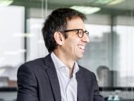 El CEO en españa de la fintech francesa Younited, Xavier Pallàs.
