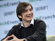 El cofundador y co-CEO de Robinhood Vladimir Tenev en 2016.